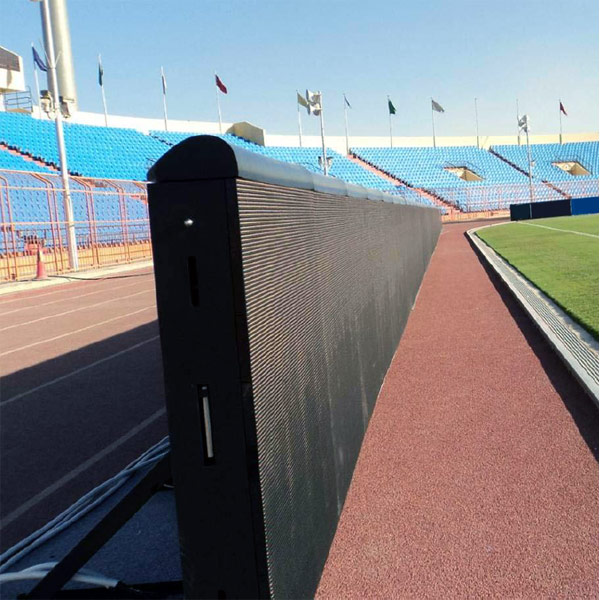Sport Stadion LED-Display