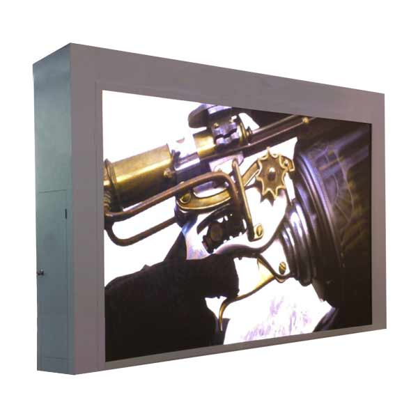 12m² Indoor LED Wall